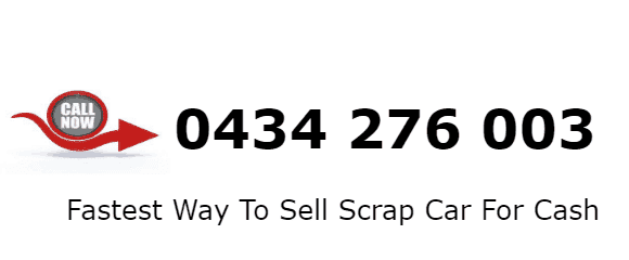 Sell Scrap Car For Cash in Newcaslte